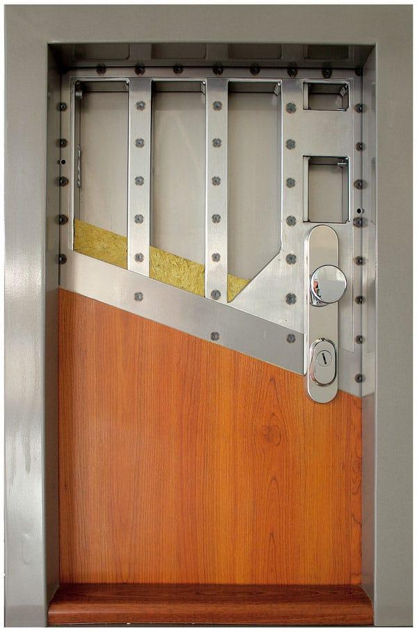 34f1bedaf7 Kvalitné bezpečnostné dvere